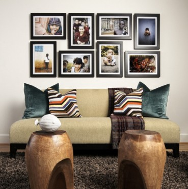 Custom Picture Framing in Melbourne